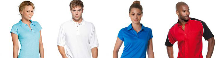 Polo-Shirts bedrucken